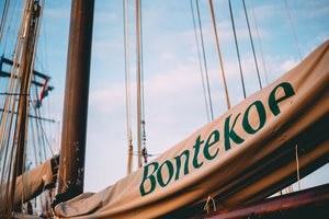 Bontekoe